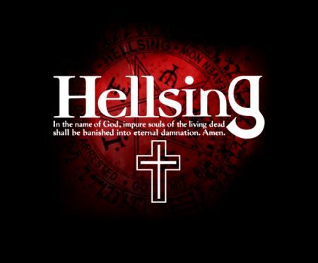 Hellsoing logo
