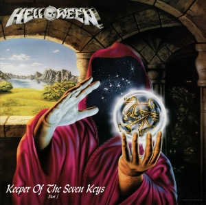 1987 Keeper of the Seven Keys I