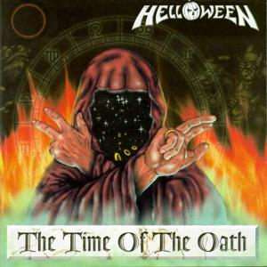 1996 The Time of the Oath