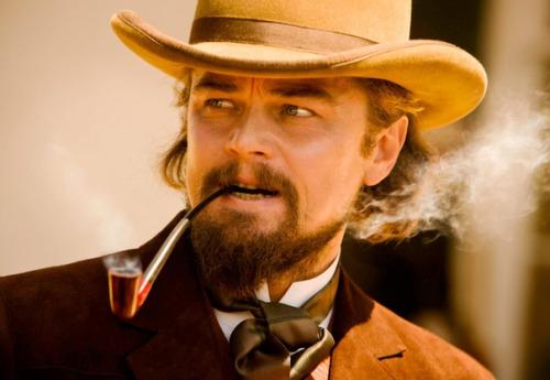 DiCaprio Django