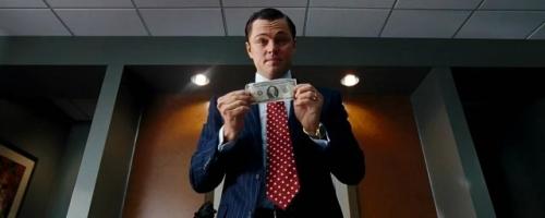 DiCaprio Lobo Wall Street