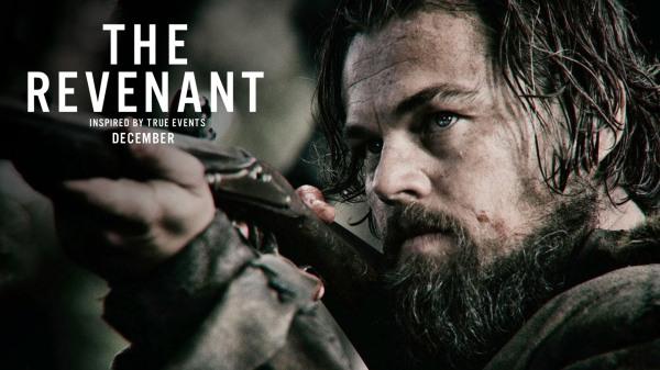 The Revenant 1