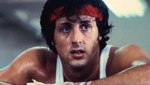 Stallone Rocky 2