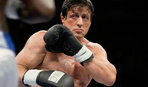 Stallone Rocky Balboa